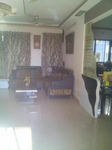 Gallery Cover Image of 1450 Sq.ft 3 BHK Apartment for rent in Kalyan West for 20000