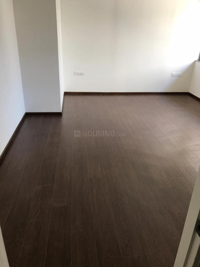 Bedroom Image of 1725 Sq.ft 3 BHK Apartment for buy in Shela for 8100000