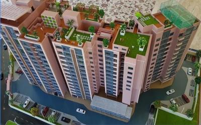 Gallery Cover Image of 1594 Sq.ft 3 BHK Apartment for buy in Egmore for 25504000