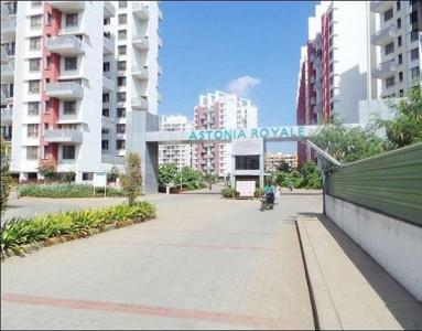 Gallery Cover Image of 1582 Sq.ft 3 BHK Apartment for buy in Amit Astonia Royale, Ambegaon Budruk for 8900000