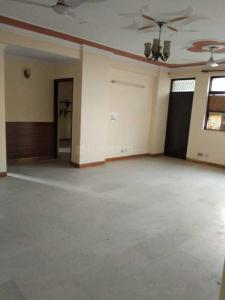Gallery Cover Image of 1900 Sq.ft 3 BHK Apartment for rent in Sector 11 Dwarka for 28000