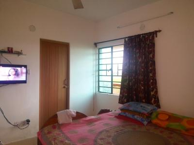Gallery Cover Image of 301 Sq.ft 1 RK Apartment for buy in Arapanch for 680000