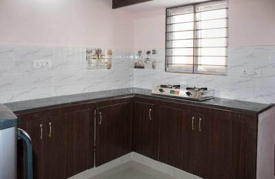 Kitchen Image of Sai Vasavi Nivas Flat No 401 in Manikonda