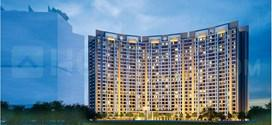 Gallery Cover Image of 432 Sq.ft 1 BHK Apartment for buy in PNK Space Tiara Hills Phase I Bldg No 3 5 And 2, Mira Road East for 4200000