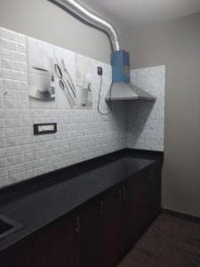 Gallery Cover Image of 500 Sq.ft 1 BHK Independent Floor for rent in Shanti Nagar for 17000