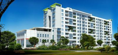 Gallery Cover Image of 1100 Sq.ft 2 BHK Apartment for buy in Electronic City for 6500000