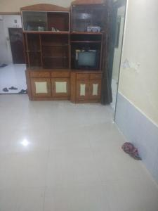 Gallery Cover Image of 650 Sq.ft 1 BHK Apartment for rent in Seawoods for 23000