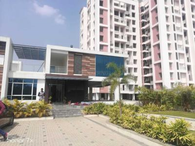 Gallery Cover Image of 1012 Sq.ft 2 BHK Apartment for buy in Shiv Zen World, Hadapsar for 5100000
