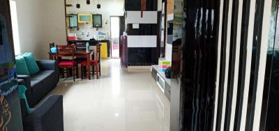 Gallery Cover Image of 1680 Sq.ft 3 BHK Apartment for rent in Nagole for 20000