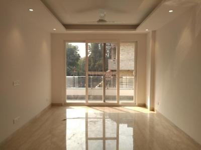 Gallery Cover Image of 1800 Sq.ft 3 BHK Independent Floor for buy in Nizamuddin East for 50000000