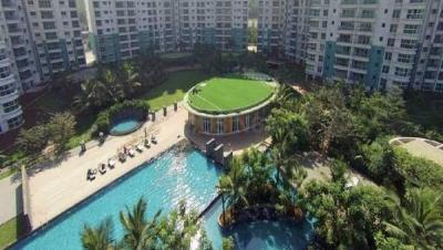 Gallery Cover Image of 1024 Sq.ft 2 BHK Apartment for buy in Pegasus Megapolis Smart Homes 2, Hinjewadi for 4758000