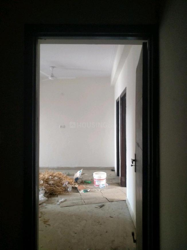 Main Entrance Image of 900 Sq.ft 2 BHK Apartment for buy in Sector 49 for 3000000