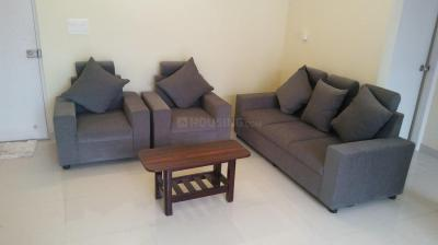 Gallery Cover Image of 1300 Sq.ft 2 BHK Apartment for rent in Domlur Layout for 35000