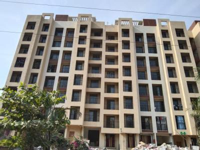 Gallery Cover Image of 578 Sq.ft 1 BHK Apartment for buy in Orchid, Ambernath West for 2200000
