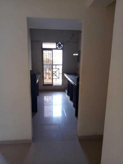 Kitchen Image of 710 Sq.ft 1 BHK Apartment for rent in Belapur CBD for 24000