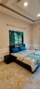 Gallery Cover Image of 1200 Sq.ft 3 BHK Independent House for buy in Sector 149 for 4900000