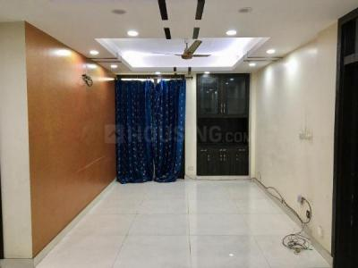Gallery Cover Image of 1950 Sq.ft 4 BHK Apartment for rent in Sector 19 Dwarka for 35000