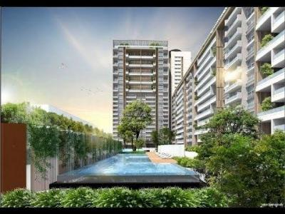 Gallery Cover Image of 2442 Sq.ft 3 BHK Apartment for buy in JP Nagar for 50900000
