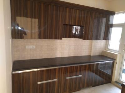 Gallery Cover Image of 1814 Sq.ft 3 BHK Apartment for rent in Sector 37D for 22000