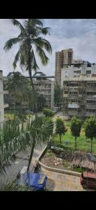 Balcony Image of Private Society in Andheri West
