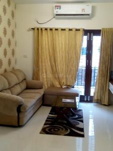 Gallery Cover Image of 599 Sq.ft 1 BHK Apartment for buy in Ayappakkam for 3000000