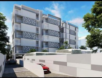 Brochure Image of 2150 Sq.ft 3 BHK Apartment for buy in Sajjan Kesariya Mansion, Kalasiguda for 15000000