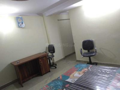 Gallery Cover Image of 650 Sq.ft 1 RK Independent Floor for rent in Subhash Nagar for 14000