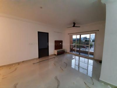 Gallery Cover Image of 1630 Sq.ft 3 BHK Apartment for rent in Shriram Chirping Woods, Harlur for 35000