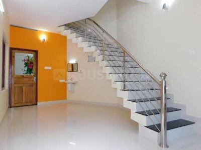 Gallery Cover Image of 1500 Sq.ft 3 BHK Independent House for buy in Chandranagar for 5000000