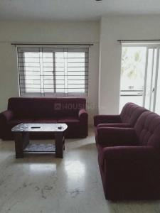 Gallery Cover Image of 1650 Sq.ft 3 BHK Apartment for rent in Kadubeesanahalli for 45000