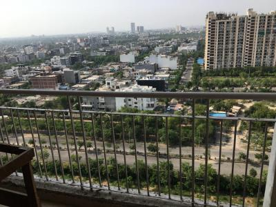 Gallery Cover Image of 1850 Sq.ft 3 BHK Apartment for rent in Supreme Tower, Sector 99 for 17500