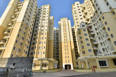 Gallery Cover Image of 859 Sq.ft 2 BHK Apartment for buy in Kolte Patil Crown C1, Moshi for 3800000
