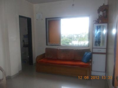 Gallery Cover Image of 225 Sq.ft 1 RK Independent Floor for buy in Borivali West for 4500000