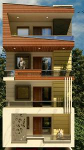 Gallery Cover Image of 1050 Sq.ft 3 BHK Independent Floor for buy in Sector 49 for 5400000
