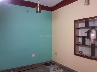 Gallery Cover Image of 800 Sq.ft 2 BHK Independent Floor for rent in Murugeshpalya for 16500