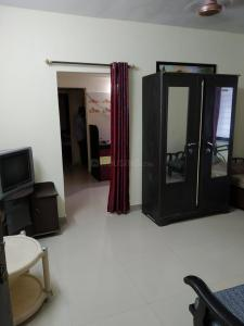 Gallery Cover Image of 620 Sq.ft 1 BHK Apartment for rent in Dhanori for 14500
