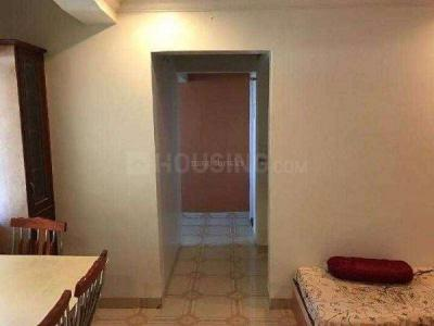 Gallery Cover Image of 770 Sq.ft 2 BHK Apartment for buy in Motiram Nagar, Warje for 5000000