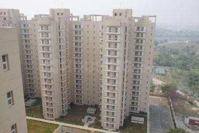 Gallery Cover Image of 1810 Sq.ft 3 BHK Apartment for rent in Sector 86 for 18000