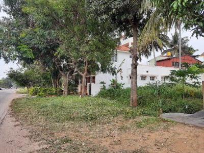 2400 Sq.ft Residential Plot for Sale in Vijayanagar, Mysore