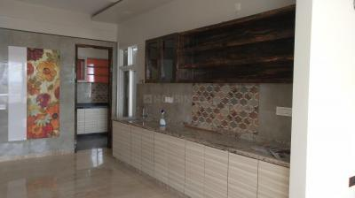 Gallery Cover Image of 2100 Sq.ft 3 BHK Apartment for rent in Banjara Hills for 40000