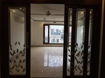 Gallery Cover Image of 3650 Sq.ft 4 BHK Independent Floor for rent in East Of Kailash for 150000