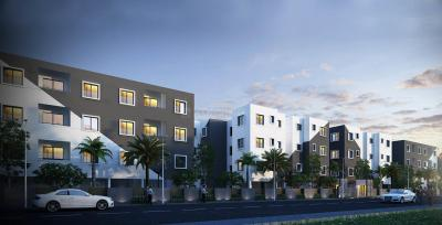 Gallery Cover Image of 473 Sq.ft 1 BHK Apartment for buy in Vembedu for 1600000