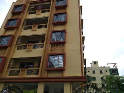 Gallery Cover Image of 500 Sq.ft 1 BHK Apartment for rent in Keshtopur for 6500