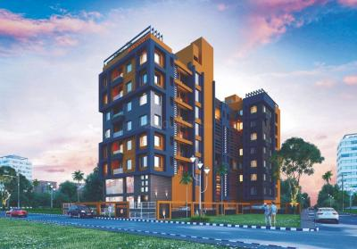 Gallery Cover Image of 487 Sq.ft 2 BHK Apartment for buy in Sarsuna for 2336400