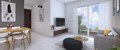 Gallery Cover Image of 440 Sq.ft 1 BHK Apartment for buy in Jakkur for 3400000