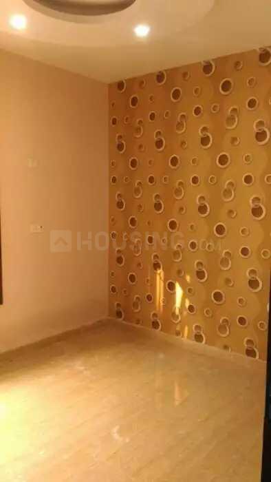 Living Room Image of 850 Sq.ft 3 BHK Independent Floor for buy in Uttam Nagar for 4600000