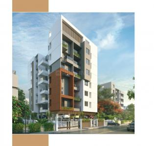 Gallery Cover Image of 967 Sq.ft 2 BHK Apartment for buy in Kothrud for 12400000