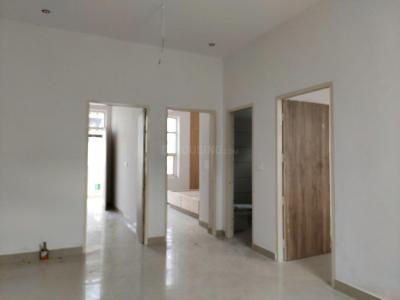 Living Room Image of 850 Sq.ft 3 BHK Apartment for buy in Amolik Residency Apartment, Sector 85 for 2630000