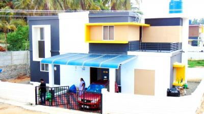 Gallery Cover Image of 1500 Sq.ft 3 BHK Villa for buy in Palakkad for 3695000