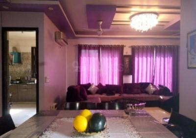 Gallery Cover Image of 2250 Sq.ft 3 BHK Apartment for buy in Doordarshan Apartments, Sector 45 for 13500000